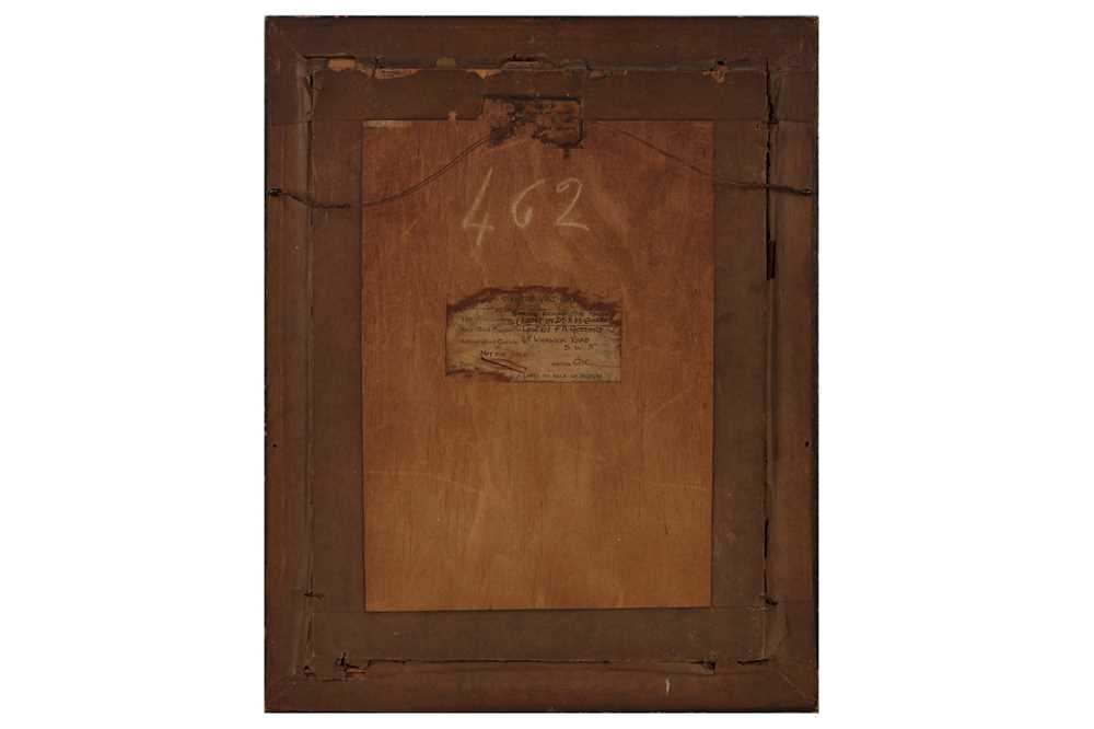 FRANCIS AMBROSE GODDARD (BRITISH 1868-1962) - Image 3 of 3