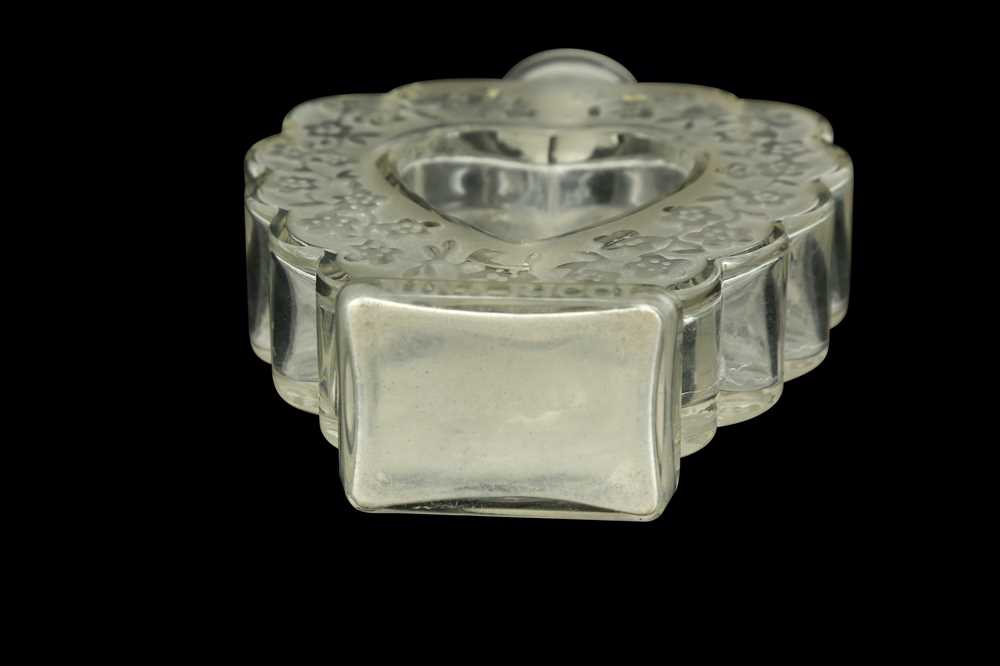 RENÉ LALIQUE (FRENCH, 1860-1945) - Image 6 of 7