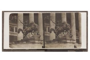 A Collection of Diapositives Stereoviews