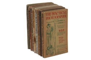 The Practical Photographer, 1904-1905