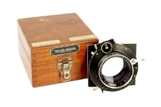 A Schneider-Kreuznach 210mm f/4.5 Xenar Lens