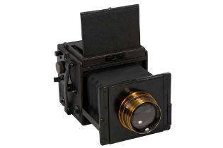 A Marion Soho Reflex Camera