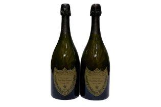Dom Perignon 1995 2 bottles of Dom Perignon 1995