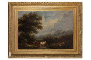 HENRY MILBOURNE (BRITISH 1781-1826)