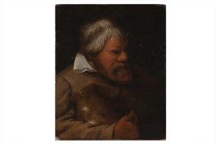 ATTRIBUTED TO JOOS VAN CRAESBEEK (NEERLINTER 1605/6-1660/1 BRUSSELS)