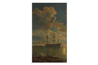 FOLLOWER OF CLAUDE-JOSEPH VERNET (AVIGNON 1714-1789 PARIS)