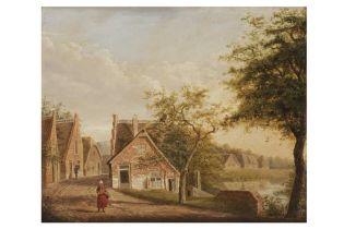 FOLLOWER OF JAN VAN DER HEYDEN (GORINCHEM 1637-1712 AMSTERDAM)