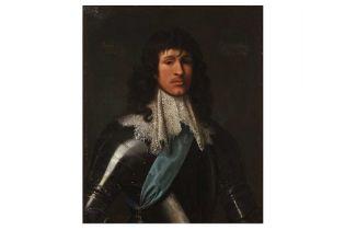 ATTRIBUTED TO CORNELIS JANSSENS VAN CEULEN (LONDON 1593-1661 UTRECHT)