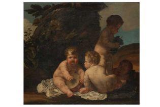 CIRCLE OF LAURENT DE LA HYRE (PARIS 1606-1656)