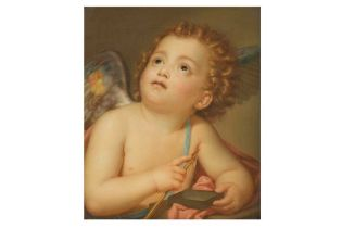 AFTER ANTON RAPHAEL MENGS (AUSSIG 1728-1779 ROME)