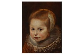 AFTER CORNELIS DE VOS (HULST 1584-1651 ANTWERP)