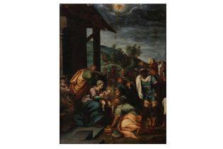 MANNER OF MAARTEN DE VOS (ANTWERP 1532-1603)