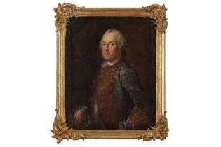 GOTTFRIED HEMPEL (GERMAN 1720-1772)