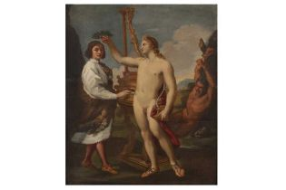 AFTER ANDREA SACCHI (ROME 1599-1661)