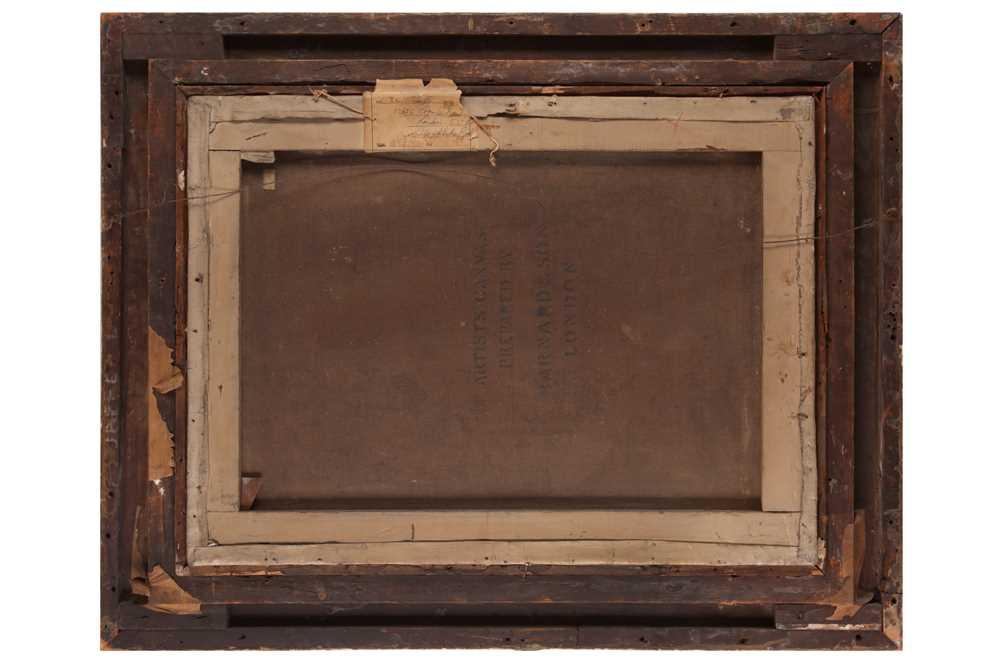 LEON JAFFE (BRITISH MID 20TH CENTURY) - Image 3 of 3