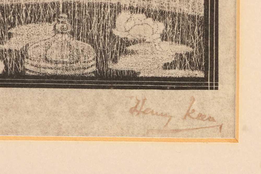 HENRY KEEN (BRITISH 1899-1935) - Image 3 of 4