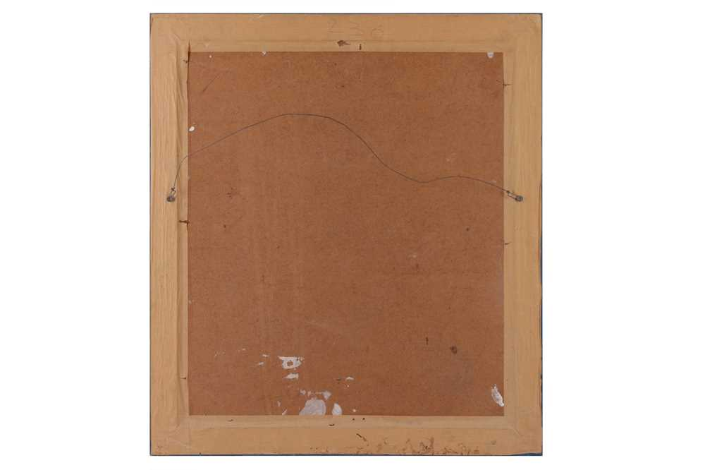MOHAMED ERRAAD (MOROCCAN LATE 20TH CENTURY) - Image 3 of 3