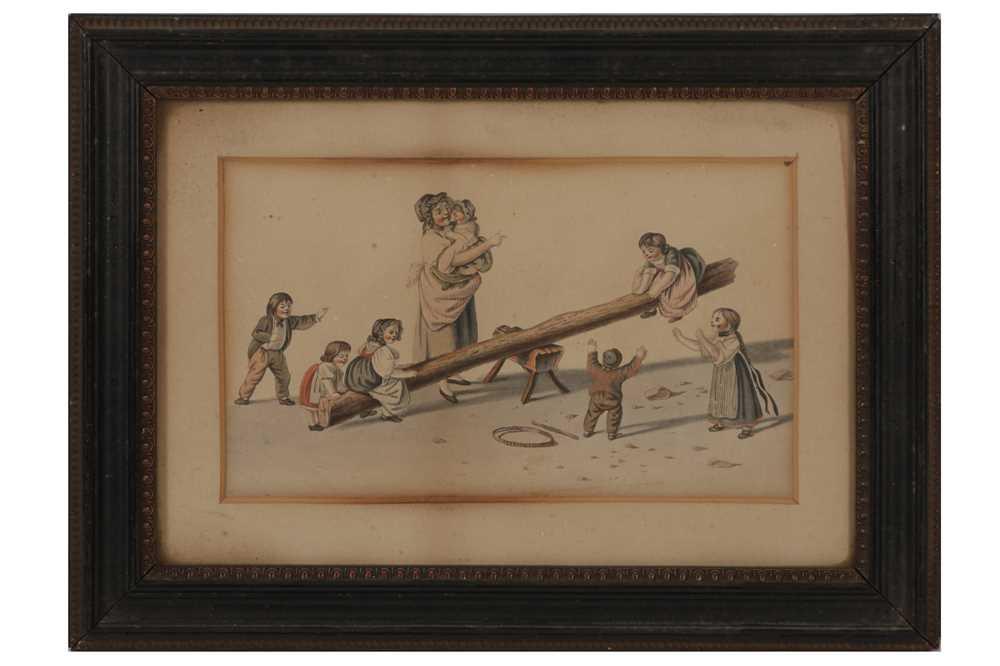 GOTTFRIED MIND (SWISS 1768-1814) - Image 3 of 8