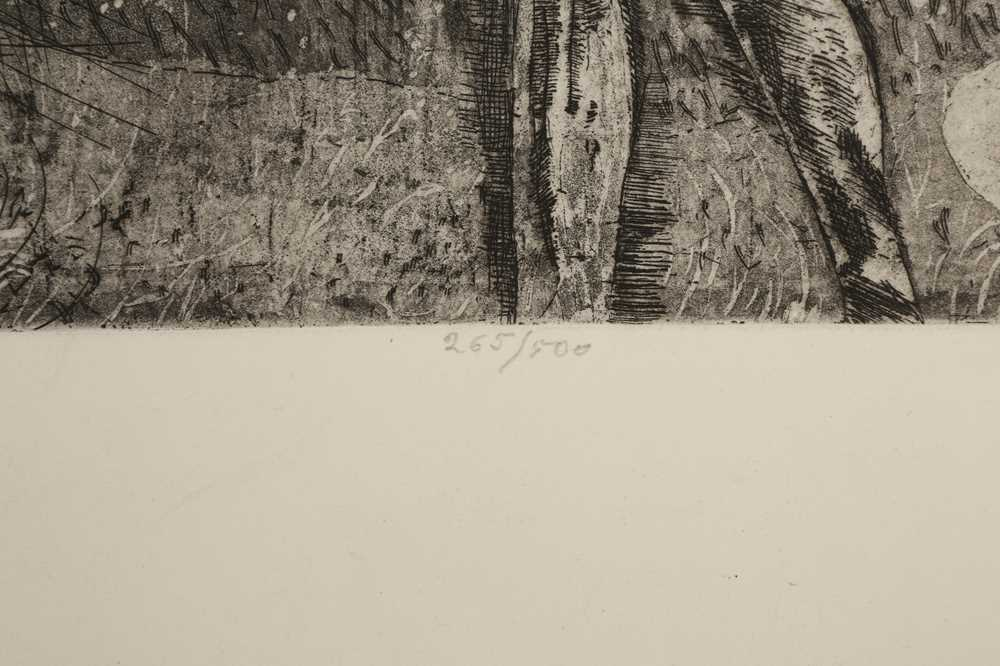 KONRAD SRZEDNICKI (POLISH 1894-1993) - Image 2 of 4