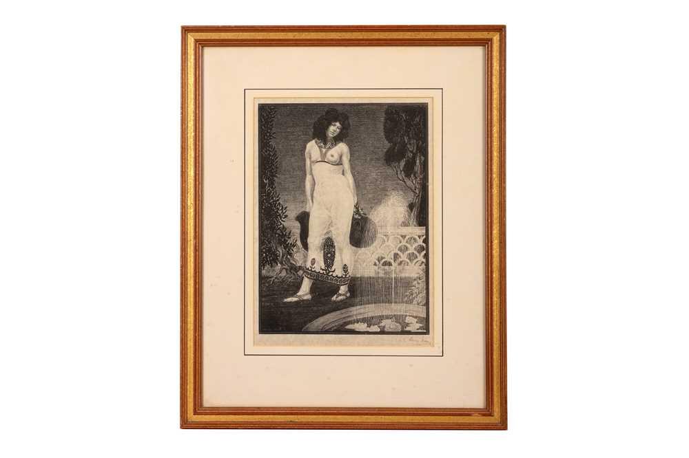 HENRY KEEN (BRITISH 1899-1935) - Image 2 of 4