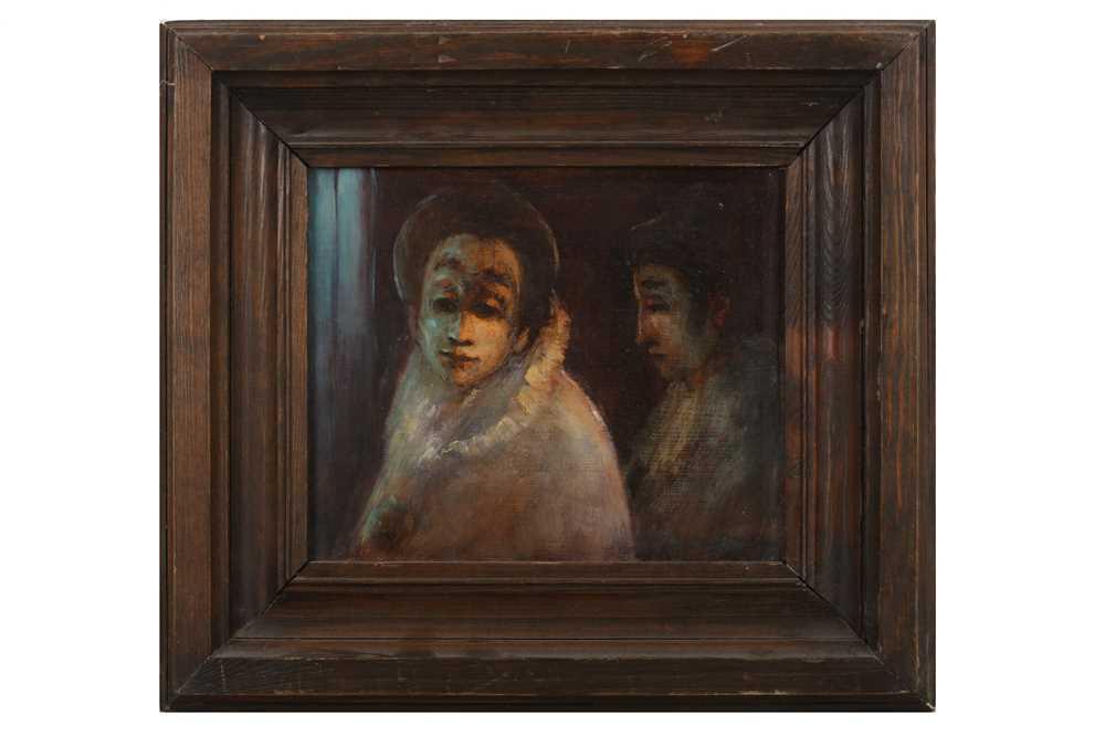 DOROTA FALKOWSKA-ACAMIEC (CZECH B. 1940) - Image 2 of 3