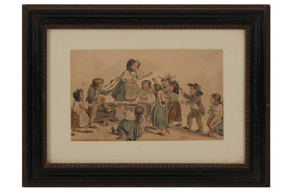 GOTTFRIED MIND (SWISS 1768-1814) - Image 5 of 8