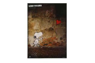 § KENNY RANDOM (ITALIAN B. 1971)