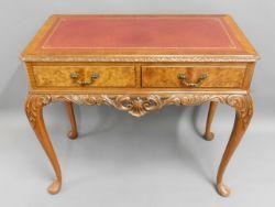 Antiques & 20thC. furnishings