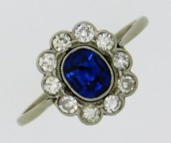 Selected Antiques, Collectables, Art, Silver & Jewellery