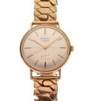 Bernex - Gentleman's 9ct 'Barracuda' wristwatch