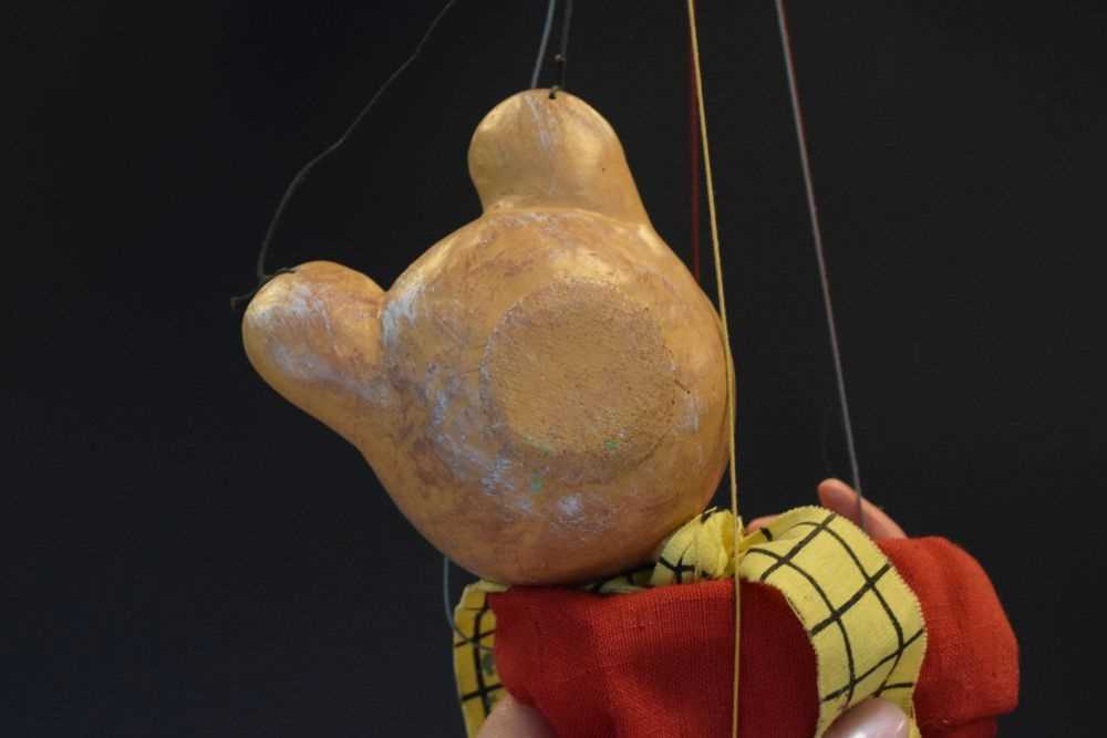 Two Pelham puppets - Image 2 of 9