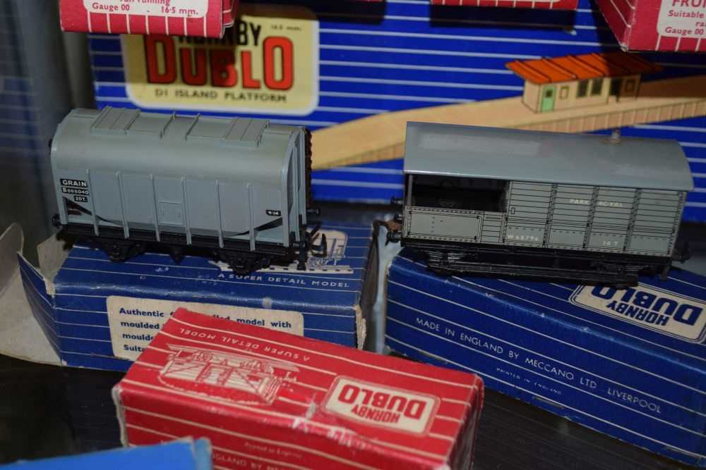 Boxed Hornby Dublo - Image 4 of 5