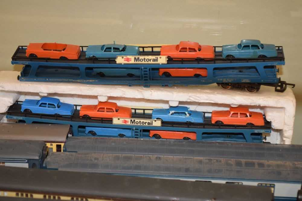 Rolling stock and carriages - Image 5 of 6