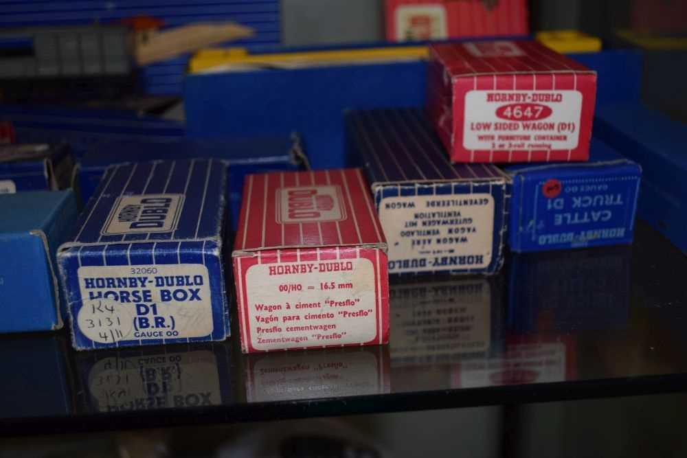 Boxed Hornby Dublo - Image 5 of 5