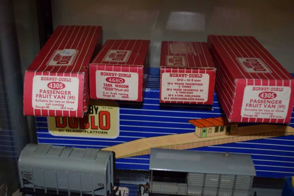Boxed Hornby Dublo - Image 3 of 5