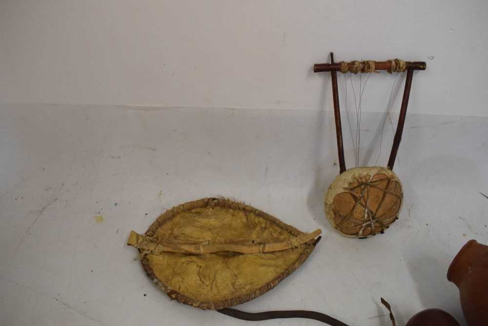 Quantity of tribal items - Image 3 of 4