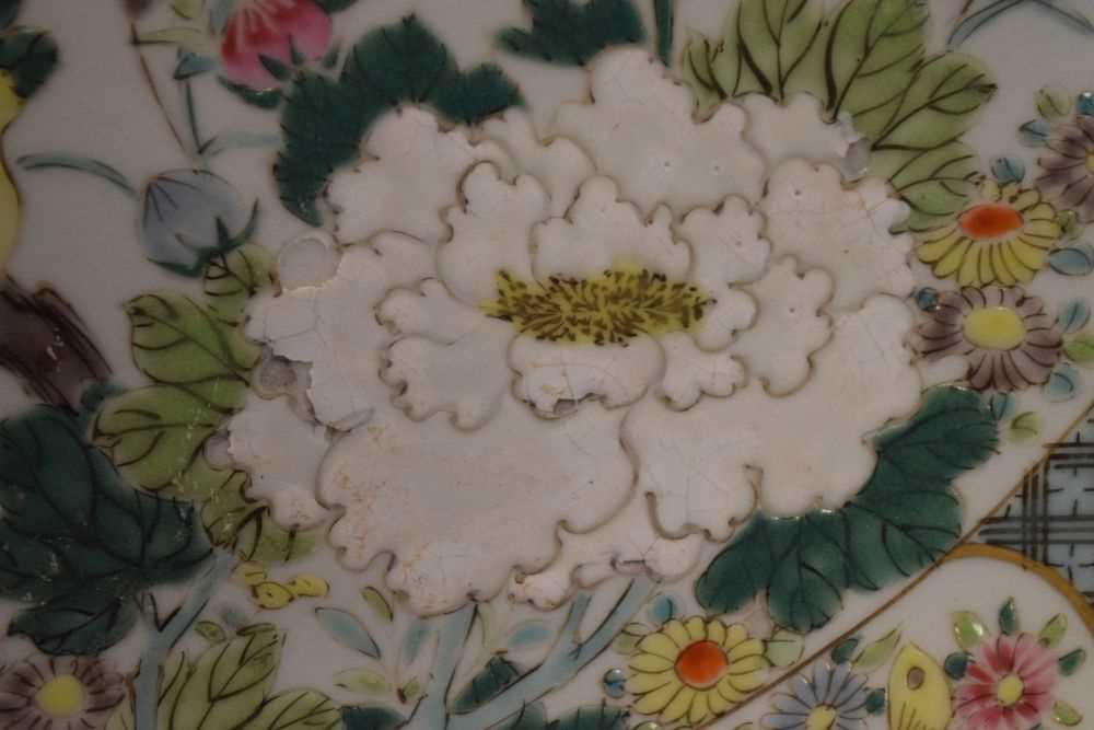 Two Japanese plates - Image 5 of 6