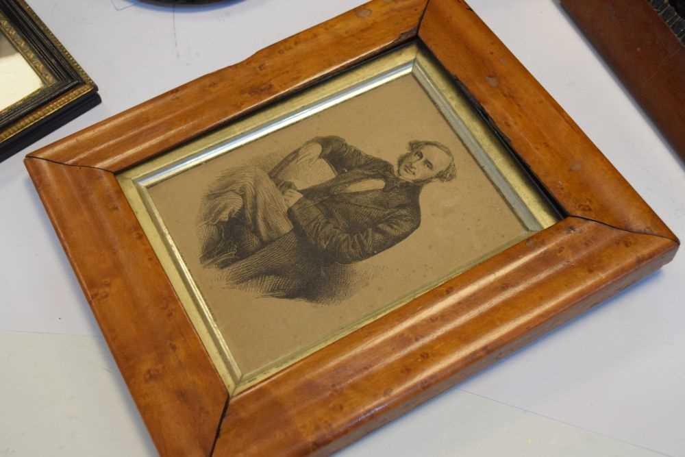 Bundle of assorted prints, frames etc - Image 2 of 6