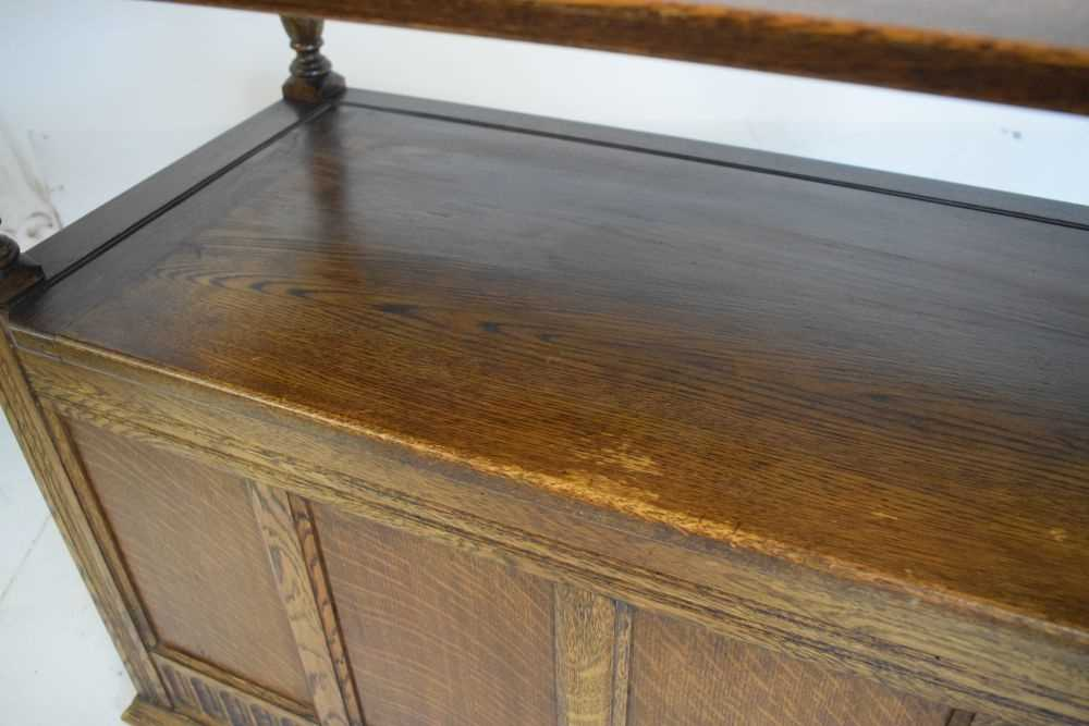Monks Bench - Image 5 of 6
