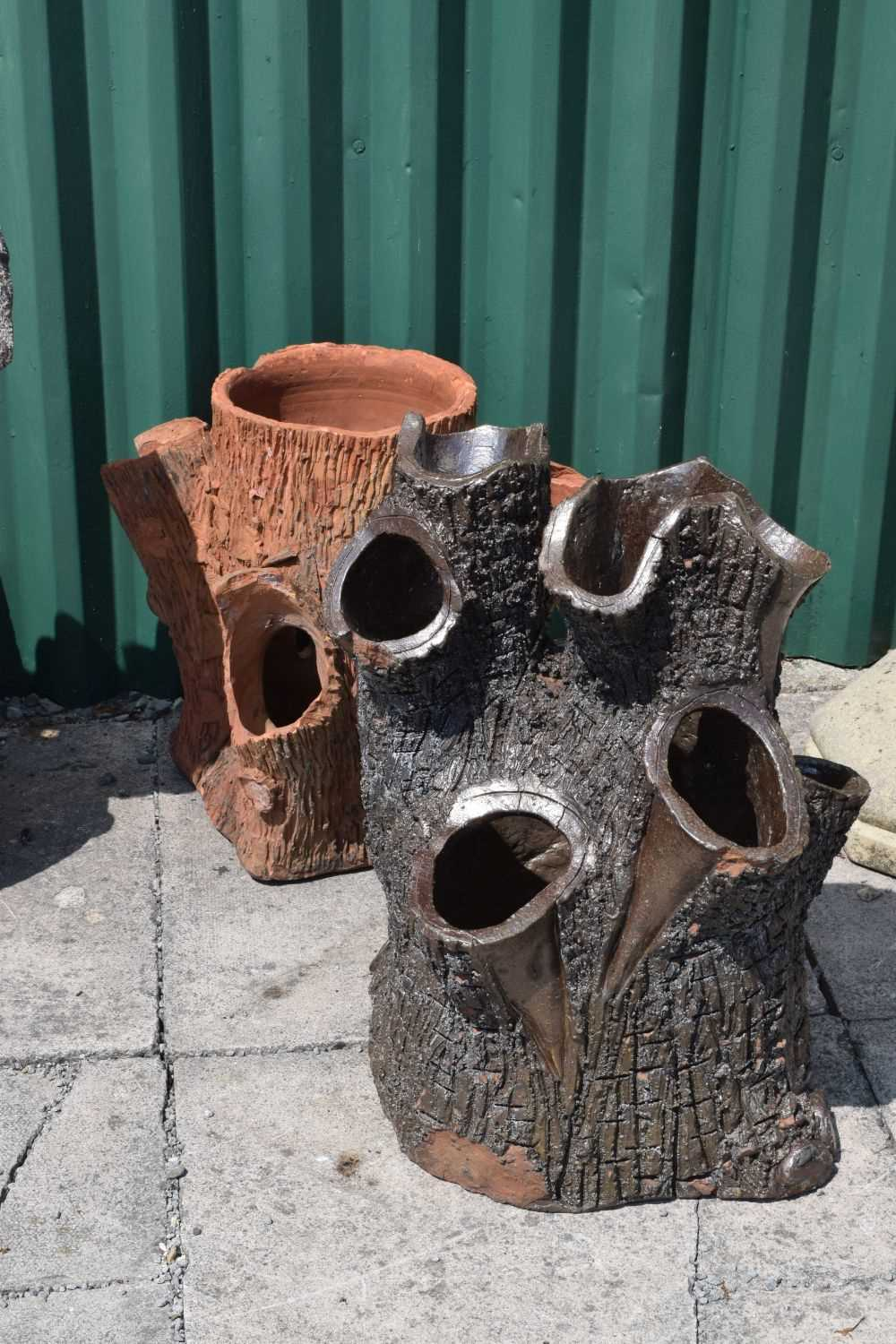 Two strawberry planters - Image 7 of 7