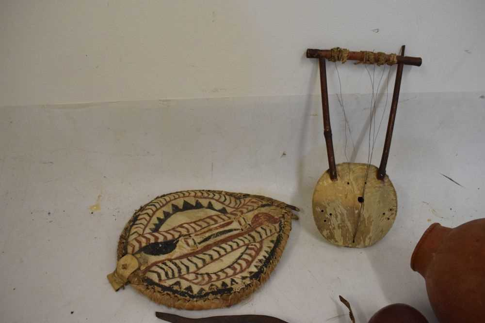 Quantity of tribal items - Image 2 of 4