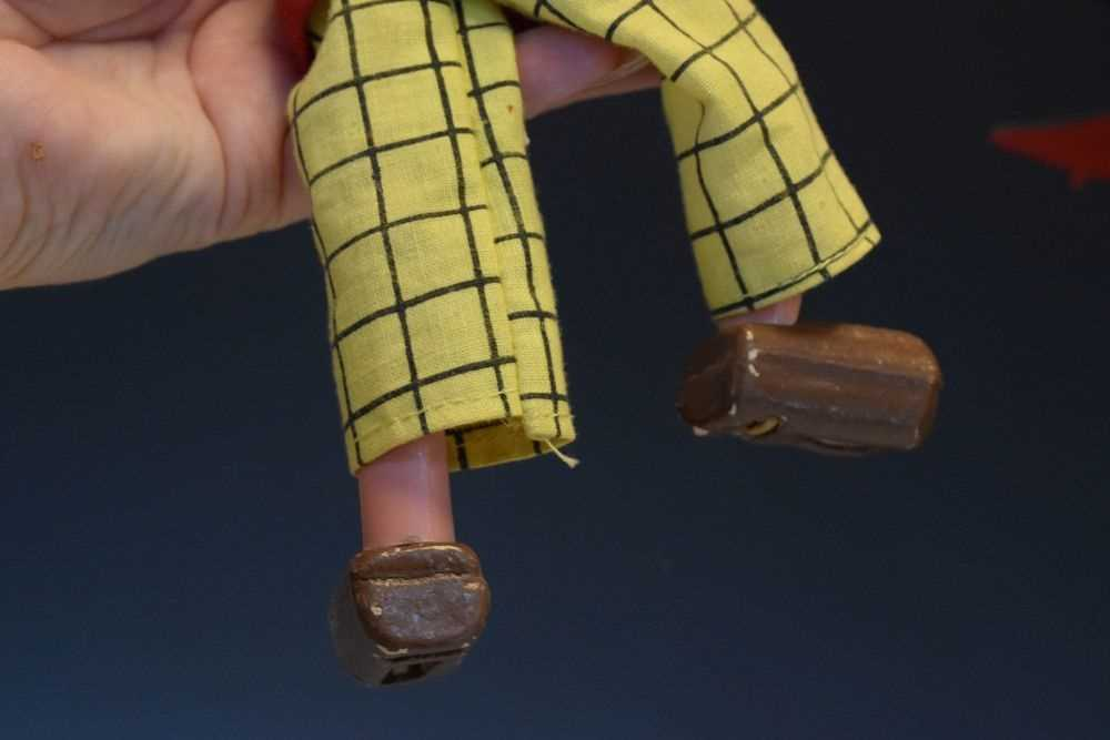 Two Pelham puppets - Image 3 of 9