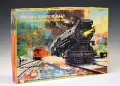 Indiana Harbour Belt locomotive set