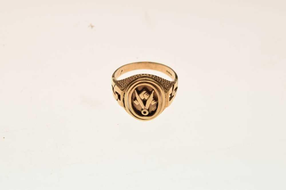 Masonic Interest - Image 2 of 6