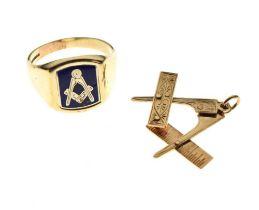 Masonic Interest