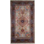 Oriental carpet 20th century 312x185 cm