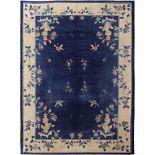 Pechino carpet China, early XX sec. 350x280 cm.