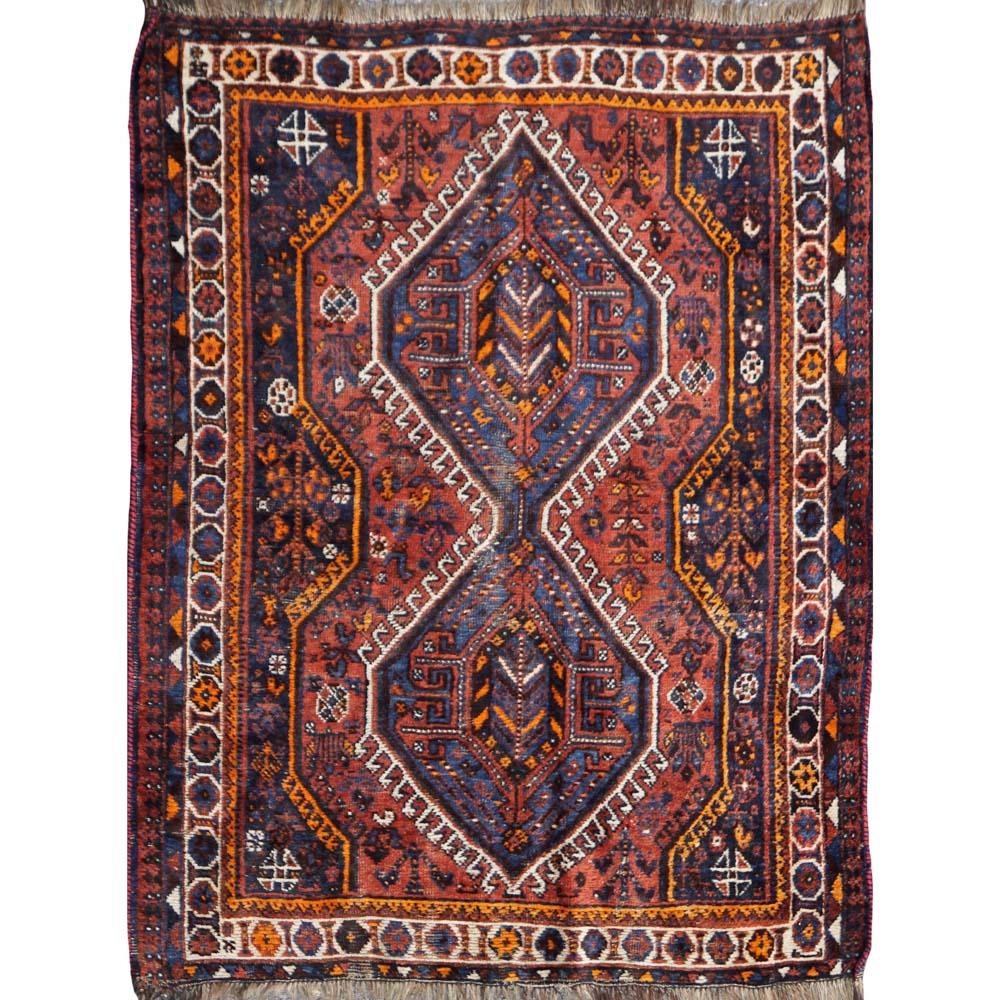 Belucistan carpet 20th century 142x110 cm.