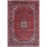 Kahan carpet 20th century 375x265 cm.