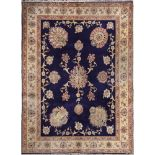 Tabriz carpet Persia, 20th century 270x200 cm